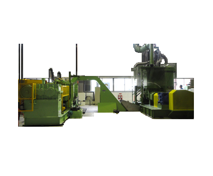 Rubber Sheet Making Line
